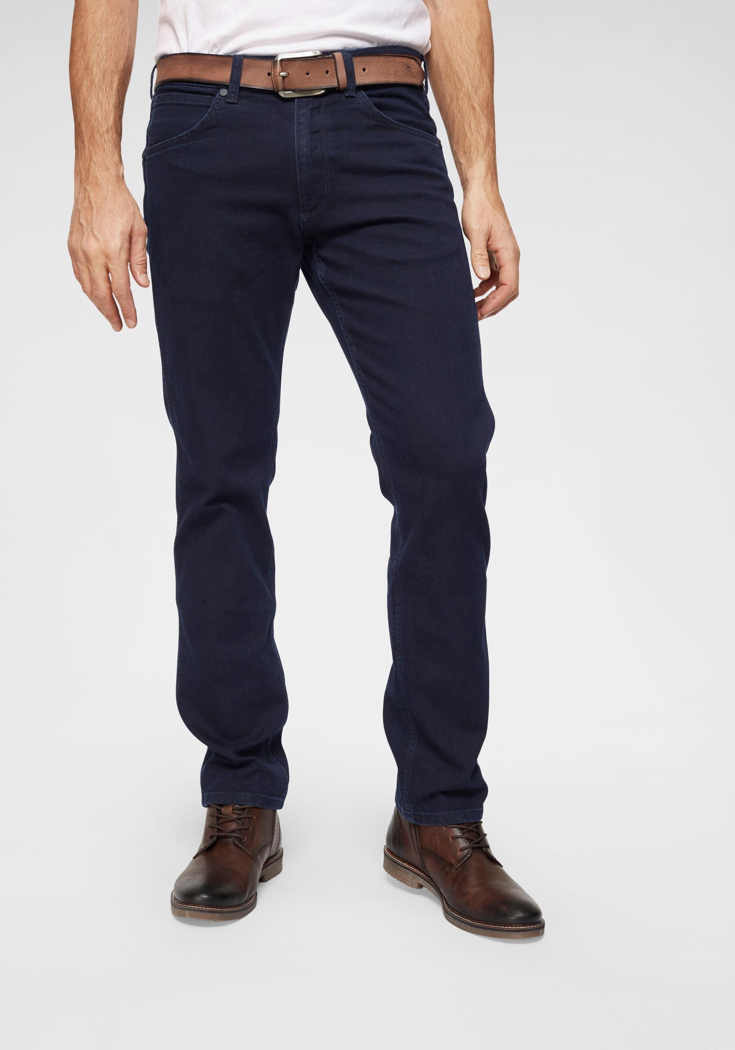 Wrangler straight-jeans »Greensboro« bij OTTO online kopen