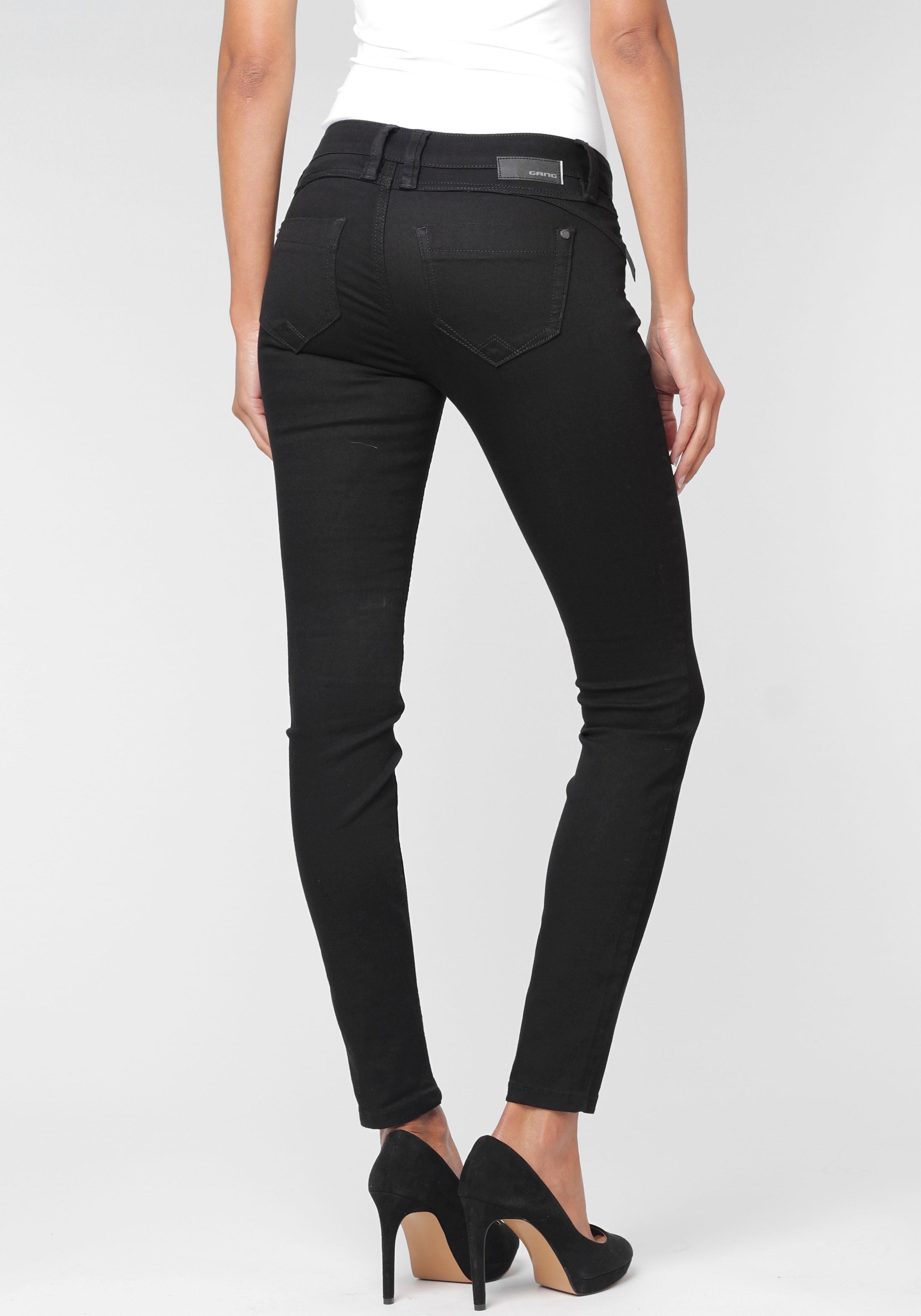 Gang skinny fit jeans »Nikita« - gratis ruilen op otto.nl