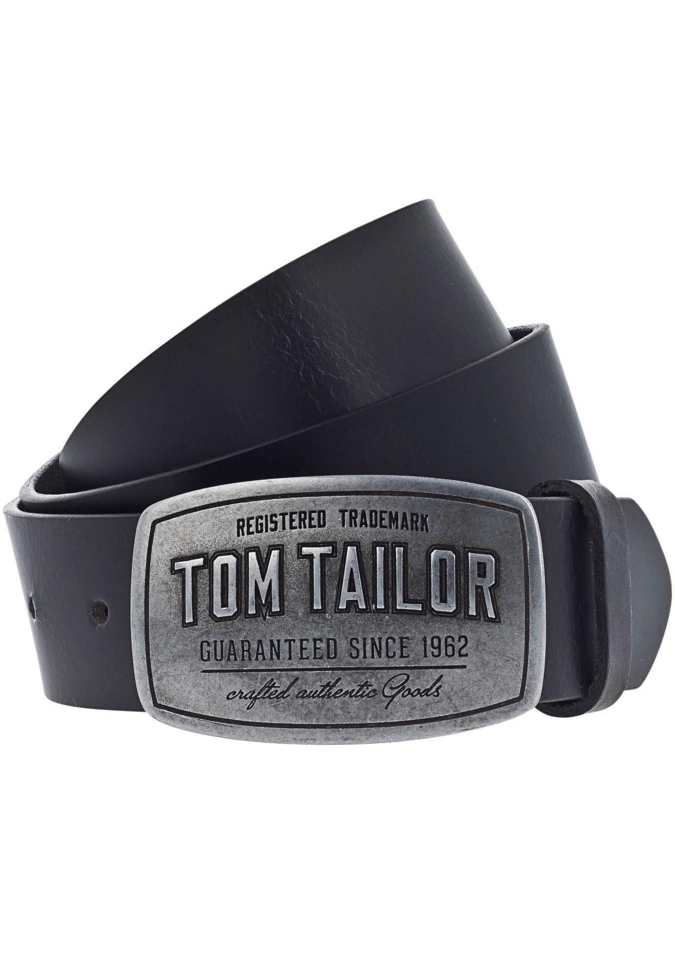 TOM TAILOR koppelriem in de webshop van OTTO kopen