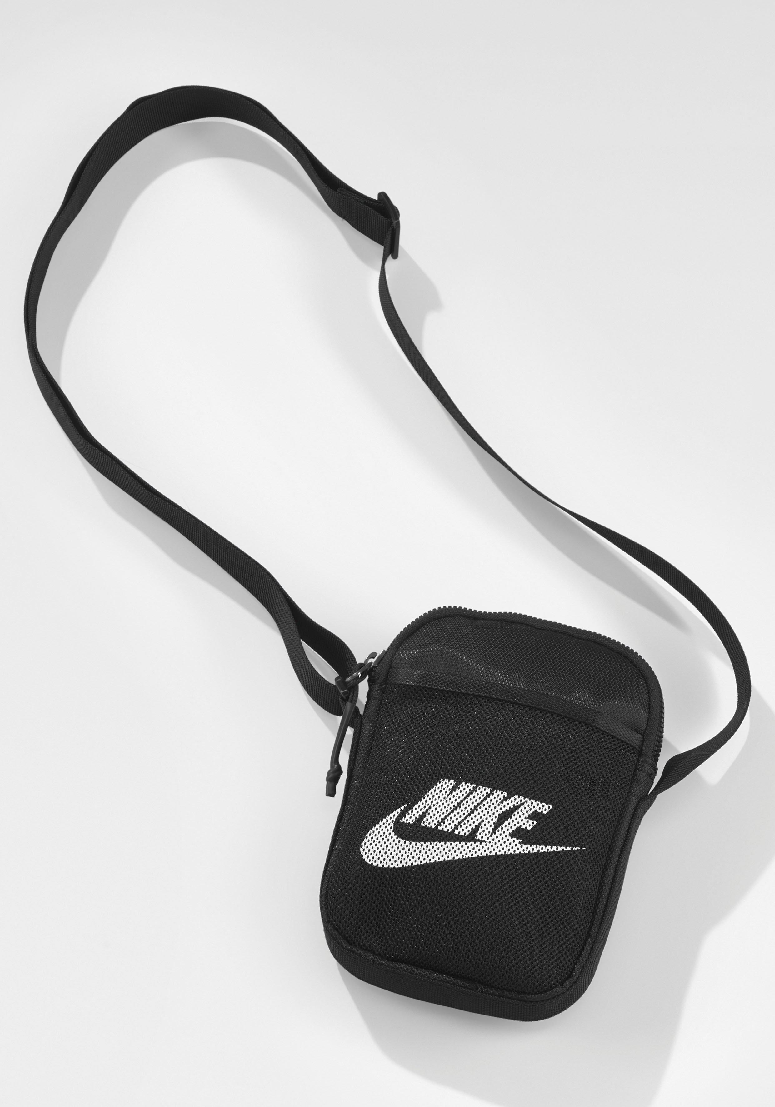 Nike Sportswear Nike schoudertas »Nike Sportswear Heritage Small Item« veilig op otto.nl kopen