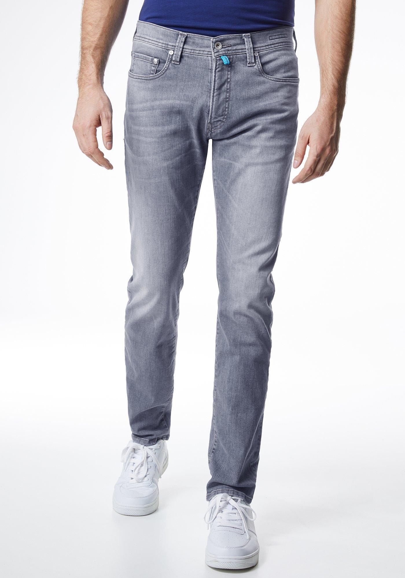 Pierre Cardin Futureflex Jeans, superelastisch - tapered fit »Lyon« - verschillende betaalmethodes