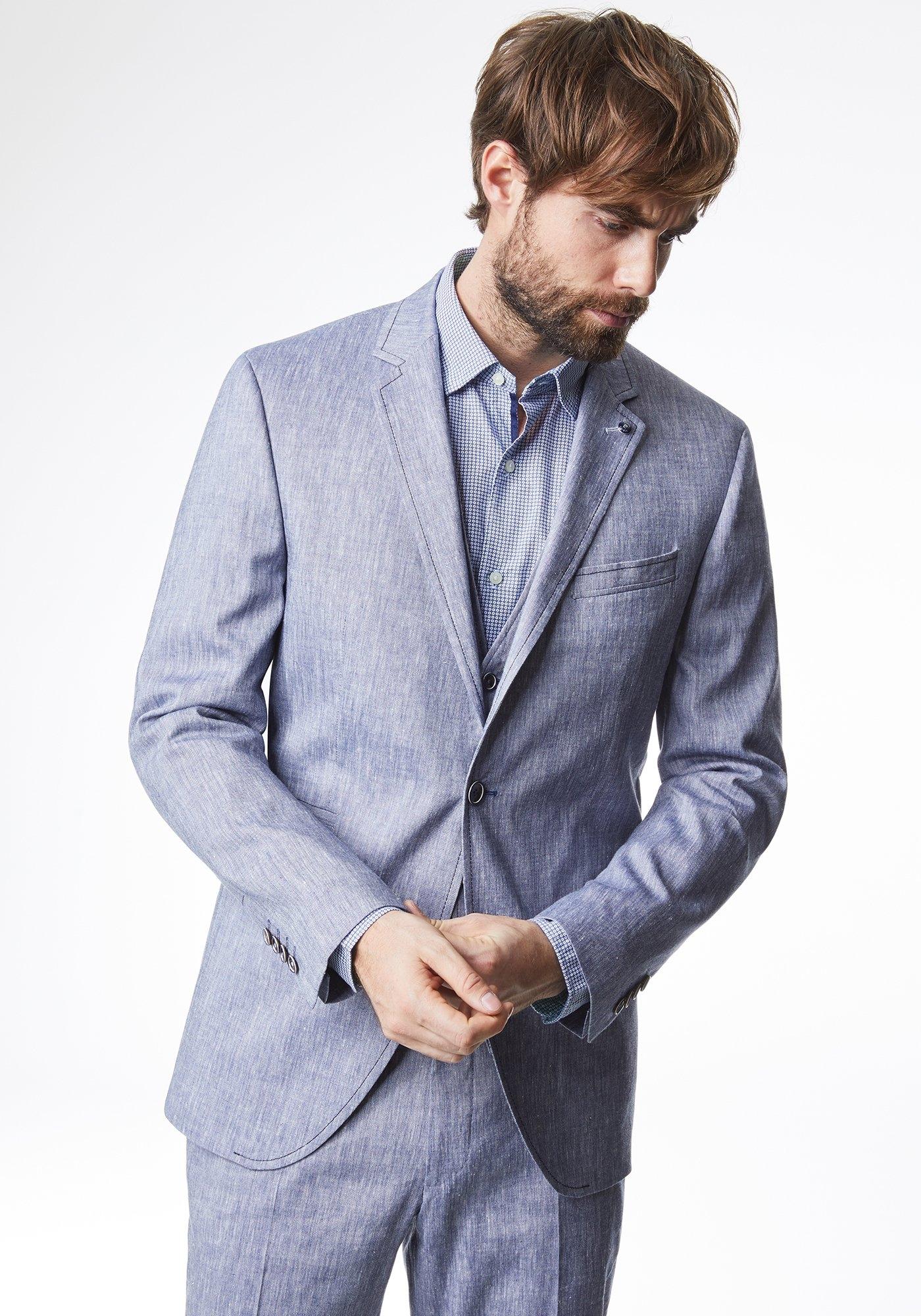 Op zoek naar een Pierre Cardin Colbert van linnenmix - regular fit »Lucas Airtouch«? Koop online bij OTTO