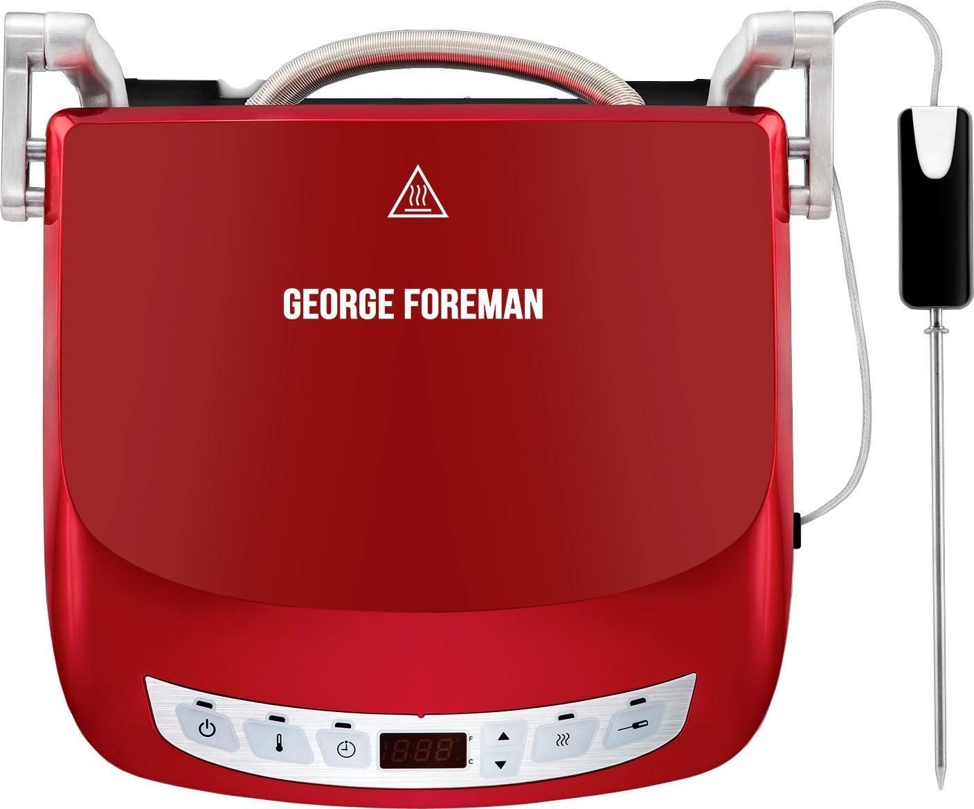 George Foreman contactgrill 24001-56 nu online kopen bij OTTO