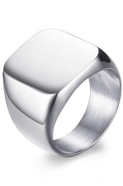 royal ego ring »classic line silver, 1763« zilver
