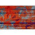 arte espina vloerkleed move 4449 woonkamer oranje