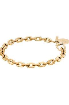 liebeskind berlin armband »lj-0417-b-21« goud