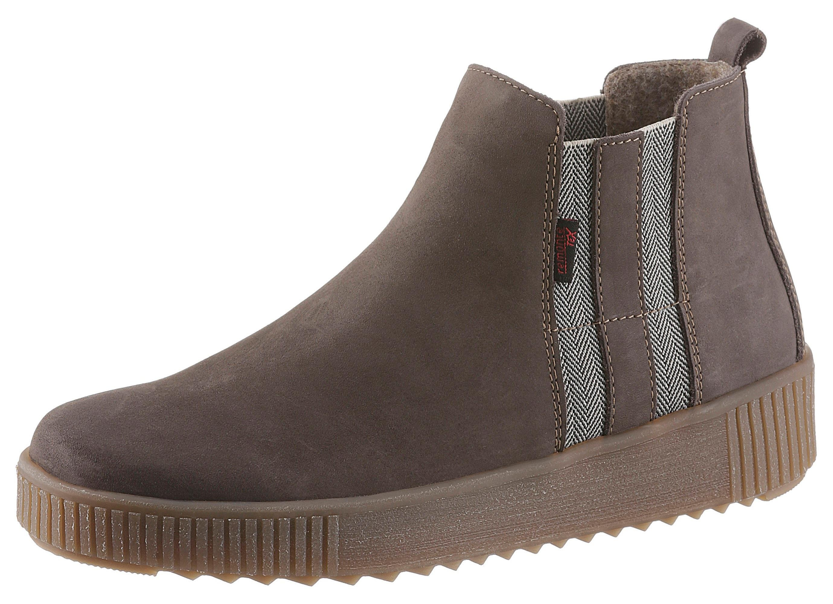 Remonte chelsea-boots - gratis ruilen op otto.nl
