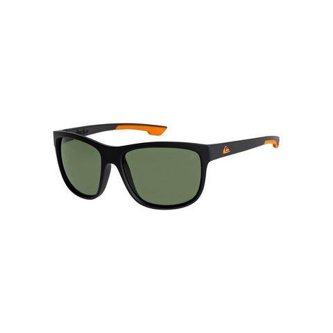 Quiksilver Crusader Drijfbare Gepolariseerde zonnebril voor Heren