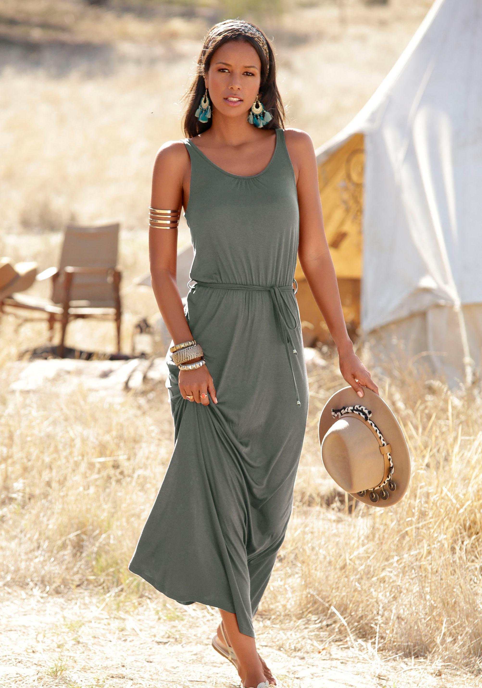 LASCANA maxi-jurk bestellen: 14 dagen bedenktijd