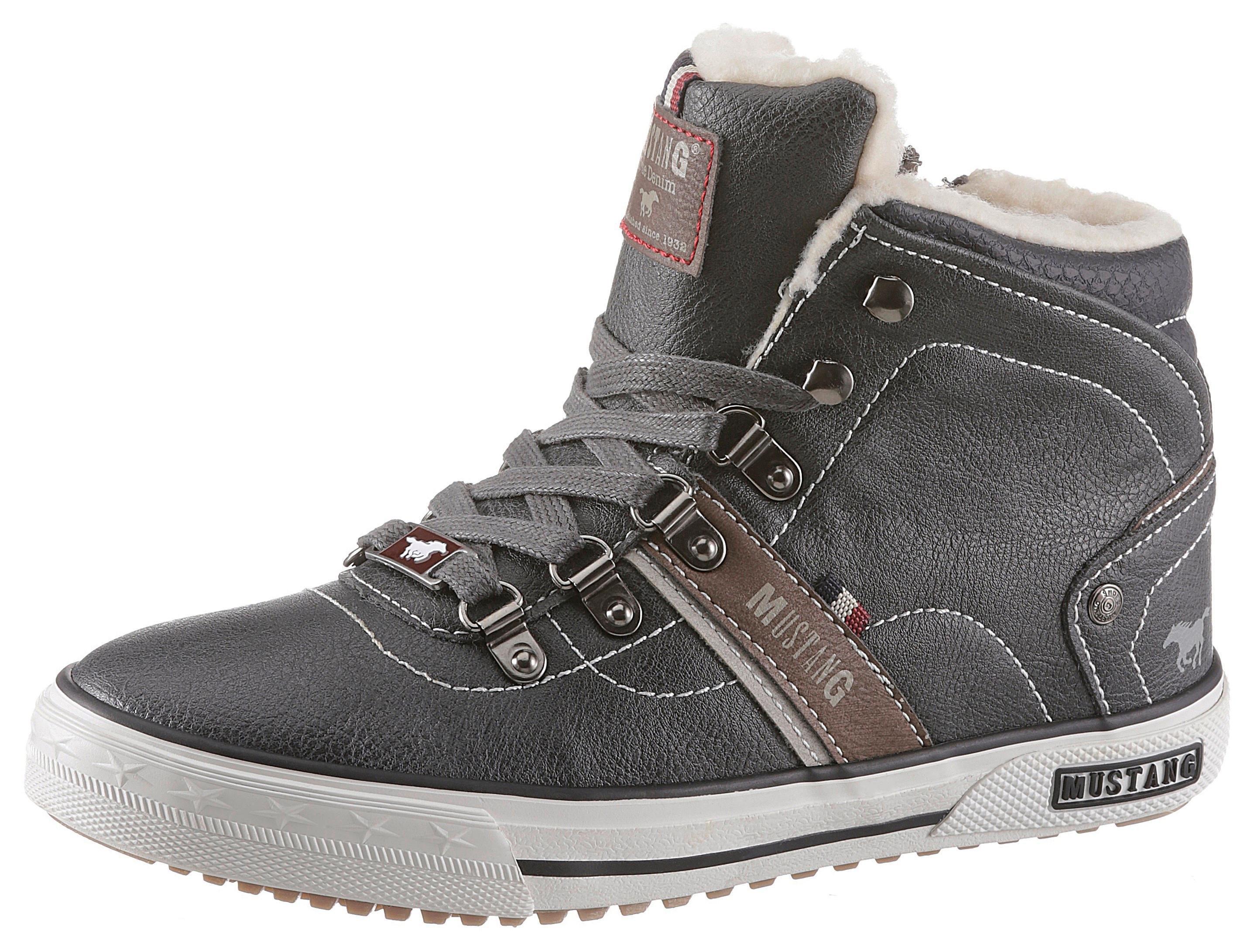 Mustang Shoes sneakers online kopen op otto.nl