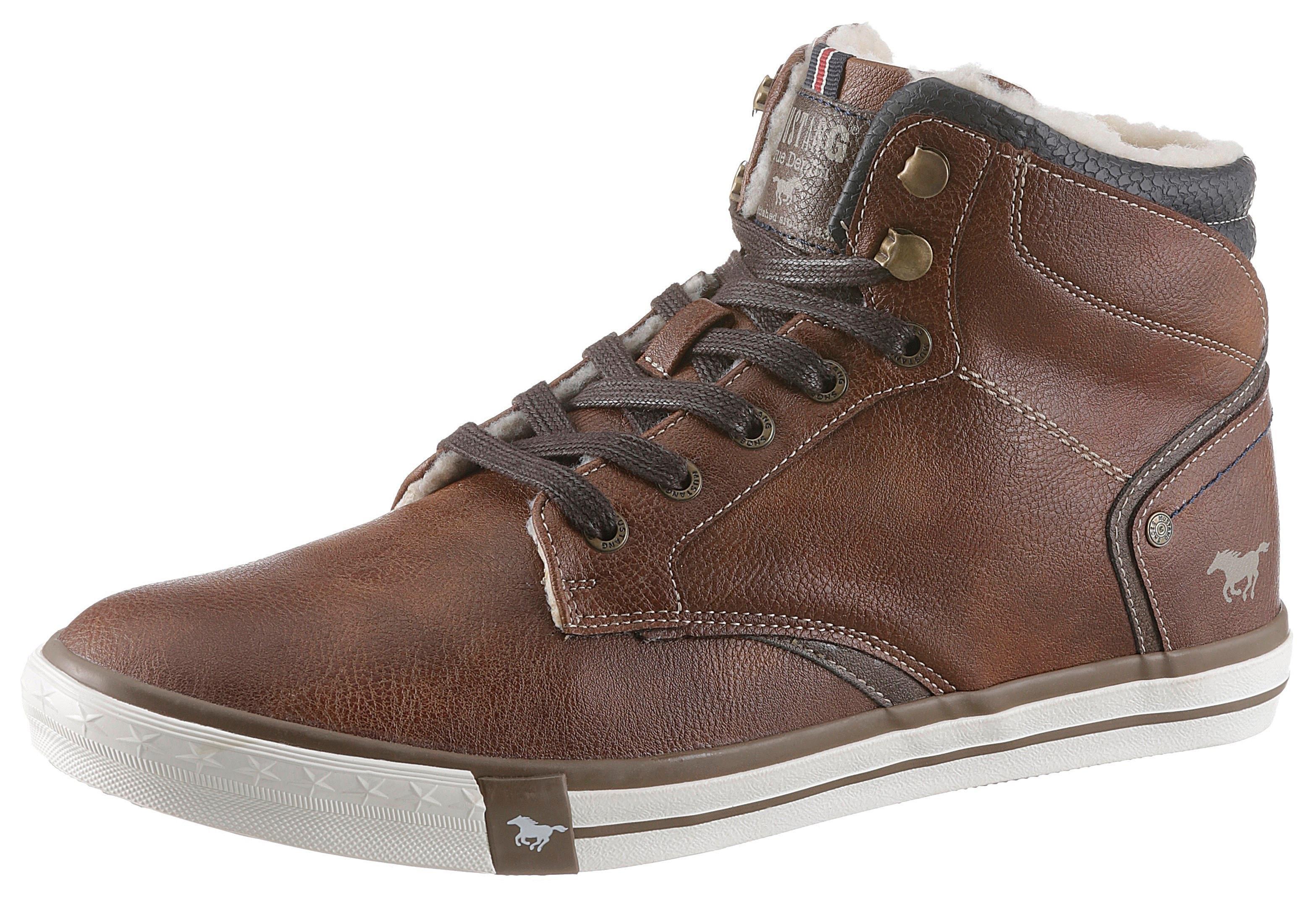 Op zoek naar een Mustang Shoes sneakers? Koop online bij OTTO