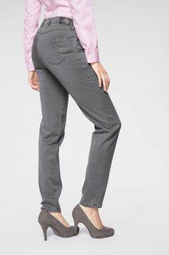 toni skinny jeans »perfect shape pipe« grijs
