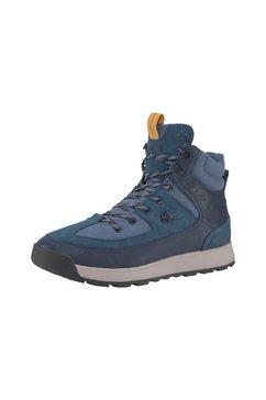 lacoste hoge veterschoenen »urban breaker 319 1 cma« blauw