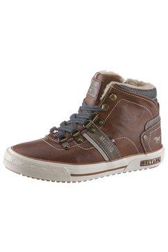 mustang shoes sneakers bruin