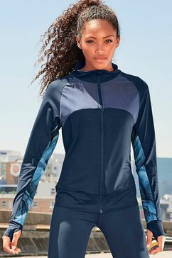 active by lascana runningjack blauw
