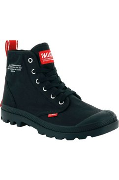 palladium sneakers »pampa hi dare« zwart