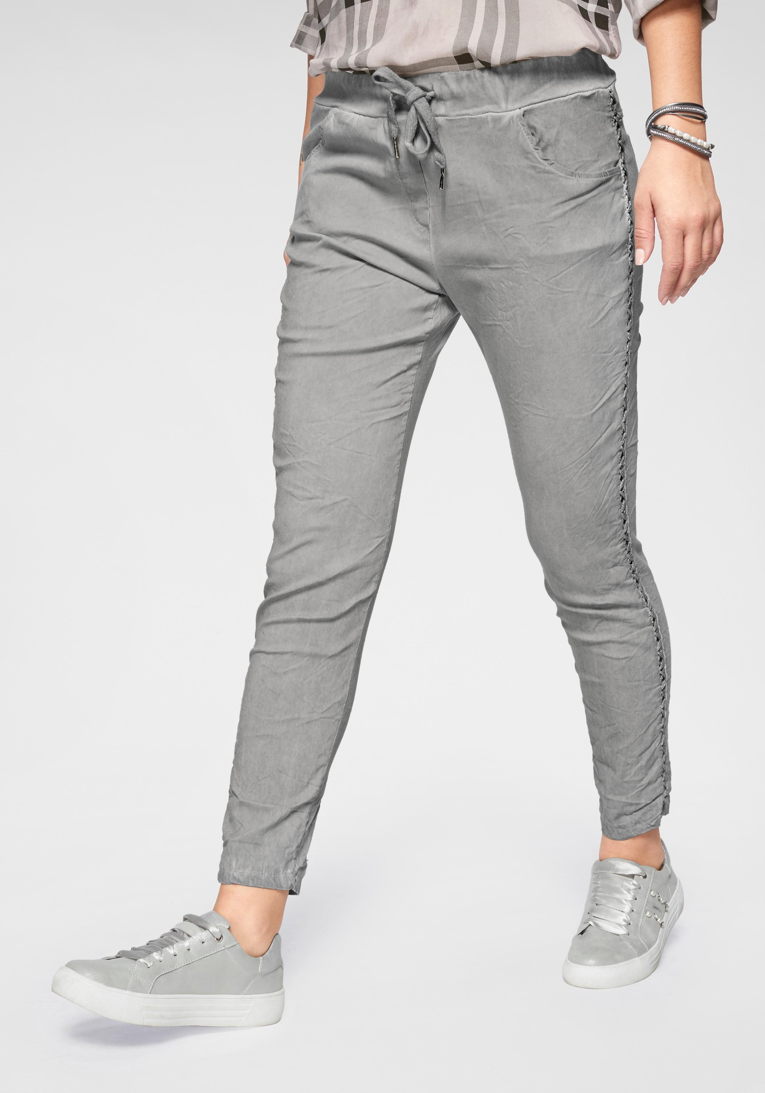 Zabaione jogger pants »ZOE« veilig op otto.nl kopen
