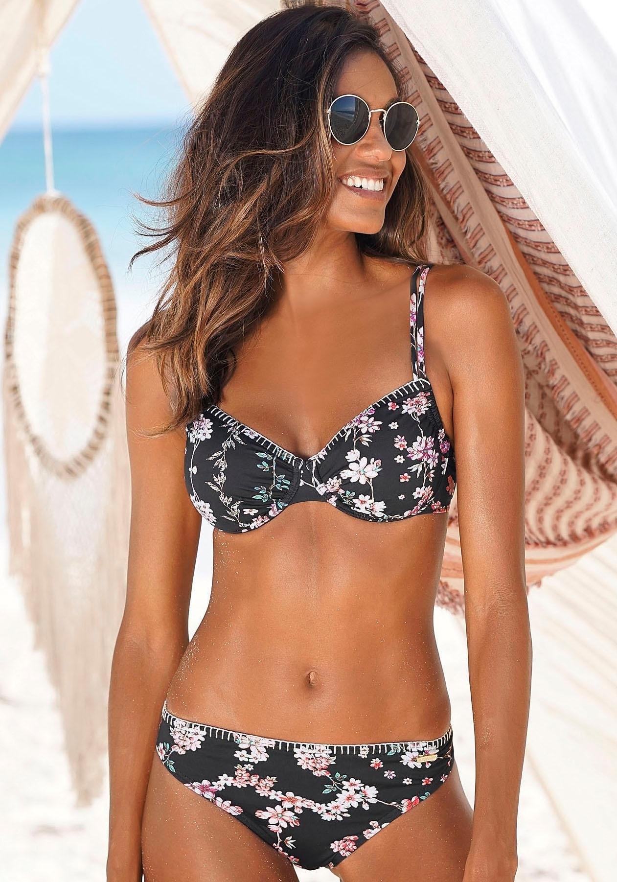 Op zoek naar een Sunseeker bikinitop met beugels? Koop online bij OTTO