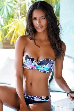 sunseeker bikinibroekje »tahiti« blauw