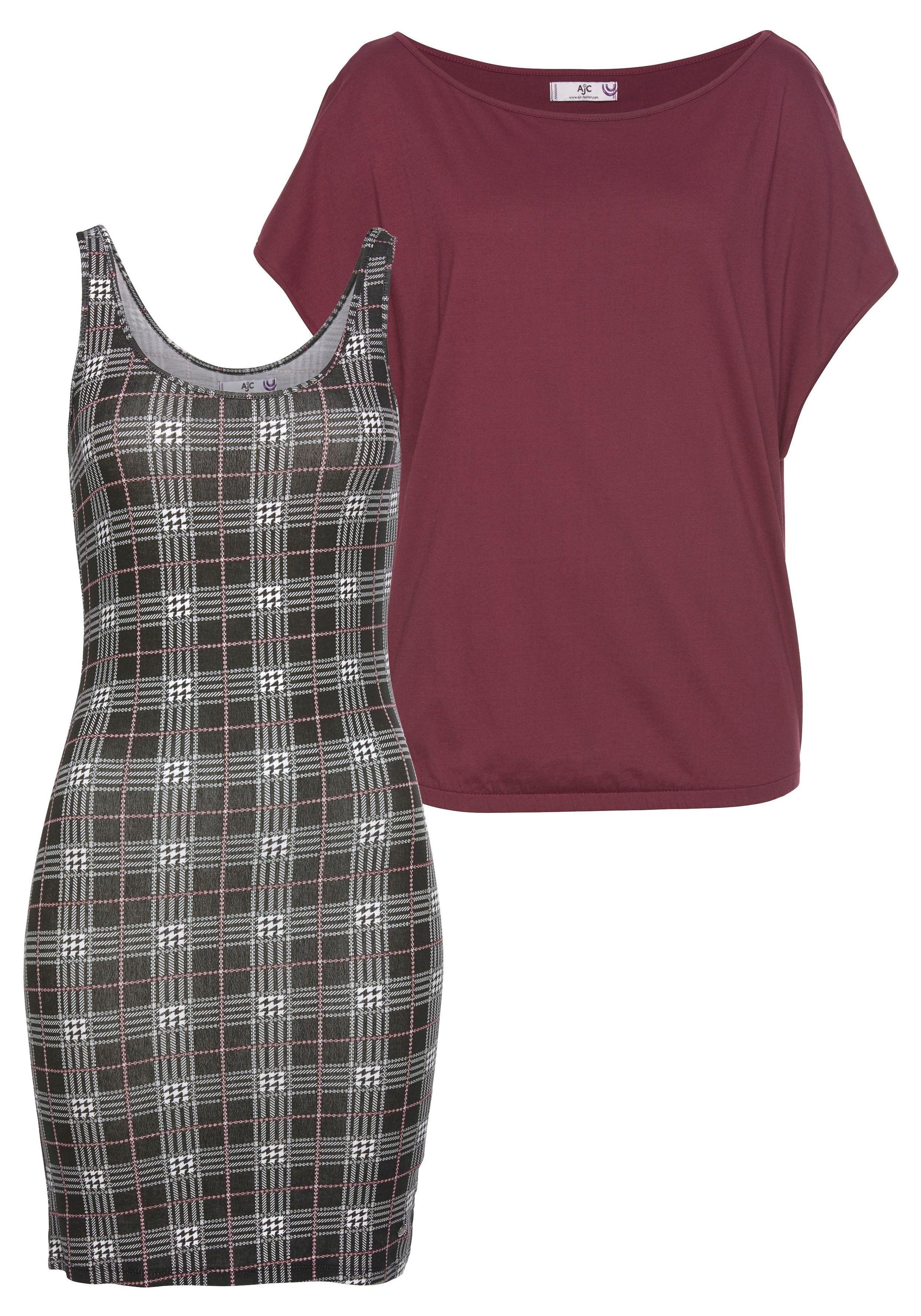 e82b8819345f6b AJC 2-in-1-jurk makkelijk besteld