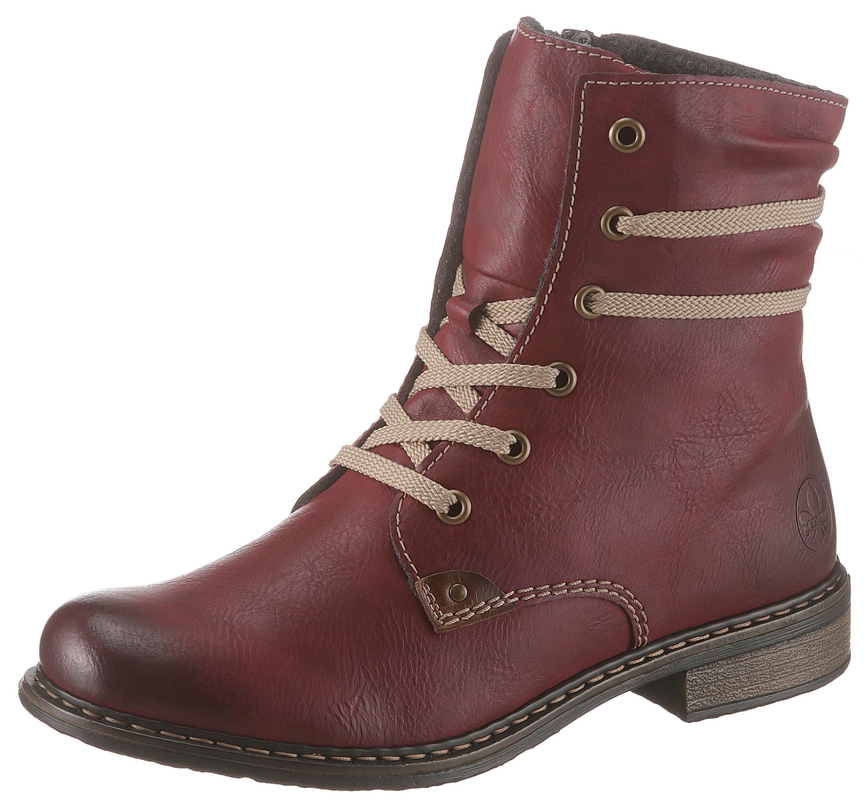 Rieker hoge veterschoenen bij OTTO online kopen