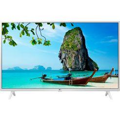 lg 43um7390plc lcd-led-tv (108 cm - 43 inch), 4k ultra hd, smart-tv wit