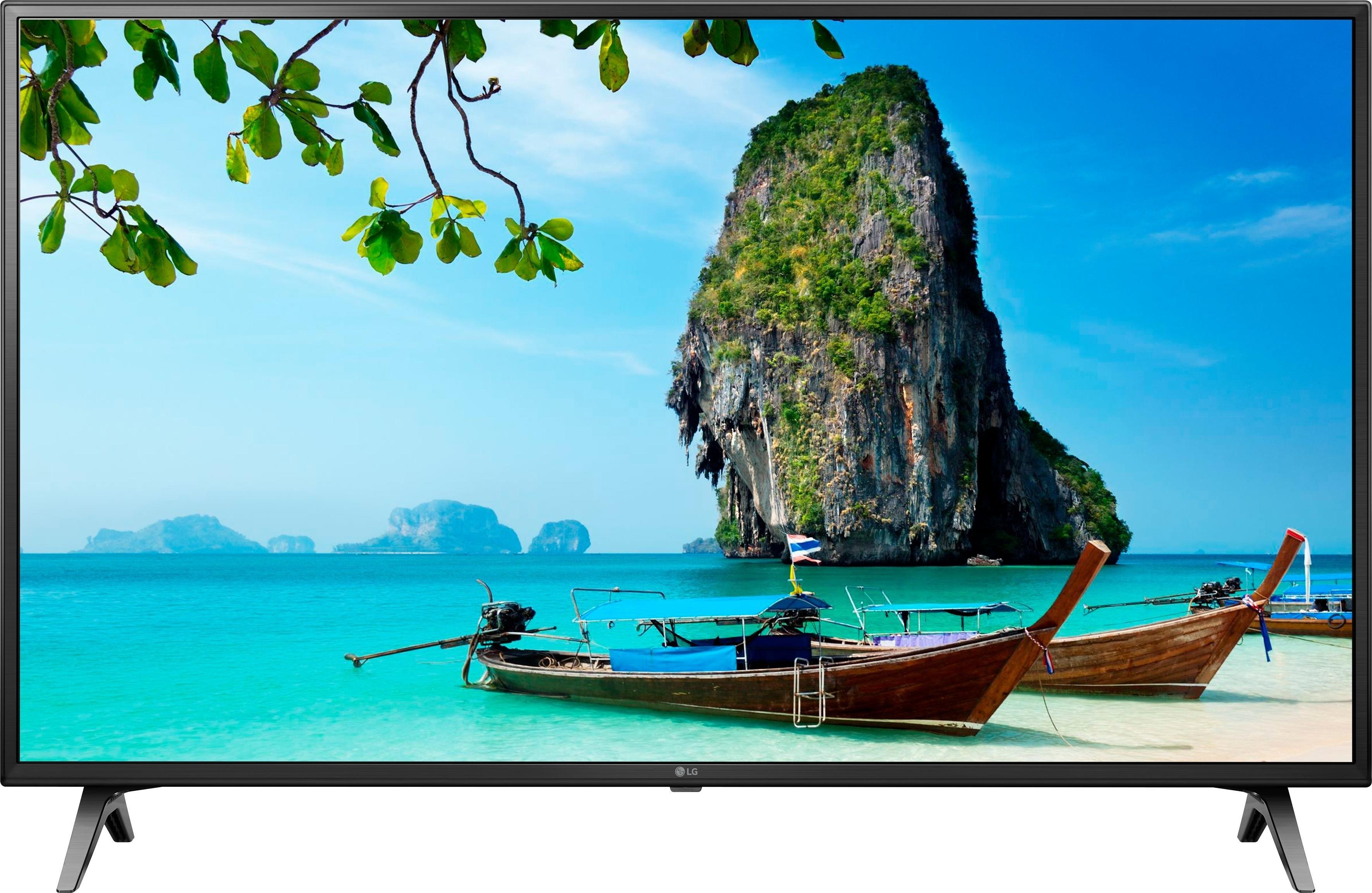 LG 43UM71007LB lcd-led-tv (108 cm / 43 inch), 4K Ultra HD, Smart-TV goedkoop op otto.nl kopen