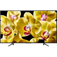 sony kd75xg8096baep led-tv (189 cm - 75 inch), 4k ultra hd, smart-tv schwarz