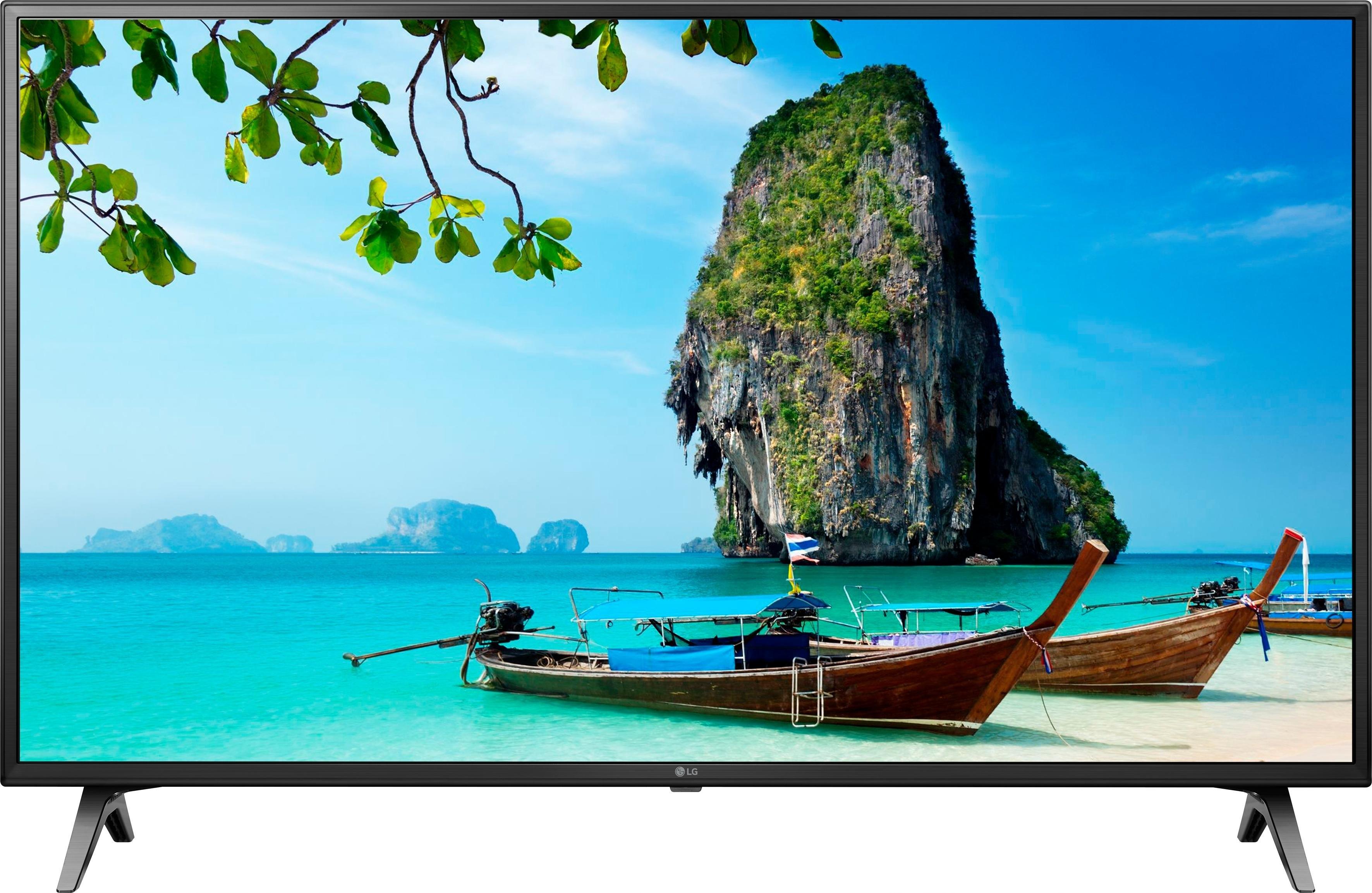 LG 60UM71007LB lcd-led-tv (153 cm / 60 inch), 4K Ultra HD, Smart-TV bestellen: 14 dagen bedenktijd