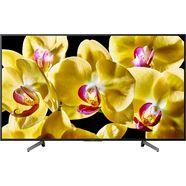 sony kd65xg8096baep led-tv (164 cm - 65 inch), 4k ultra hd, smart-tv zwart