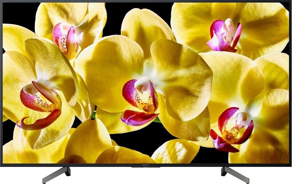 Op zoek naar een SONY KD49XG8096BAEP led-tv (123 cm / 49 inch), 4K Ultra HD, Smart-TV? Koop online bij OTTO