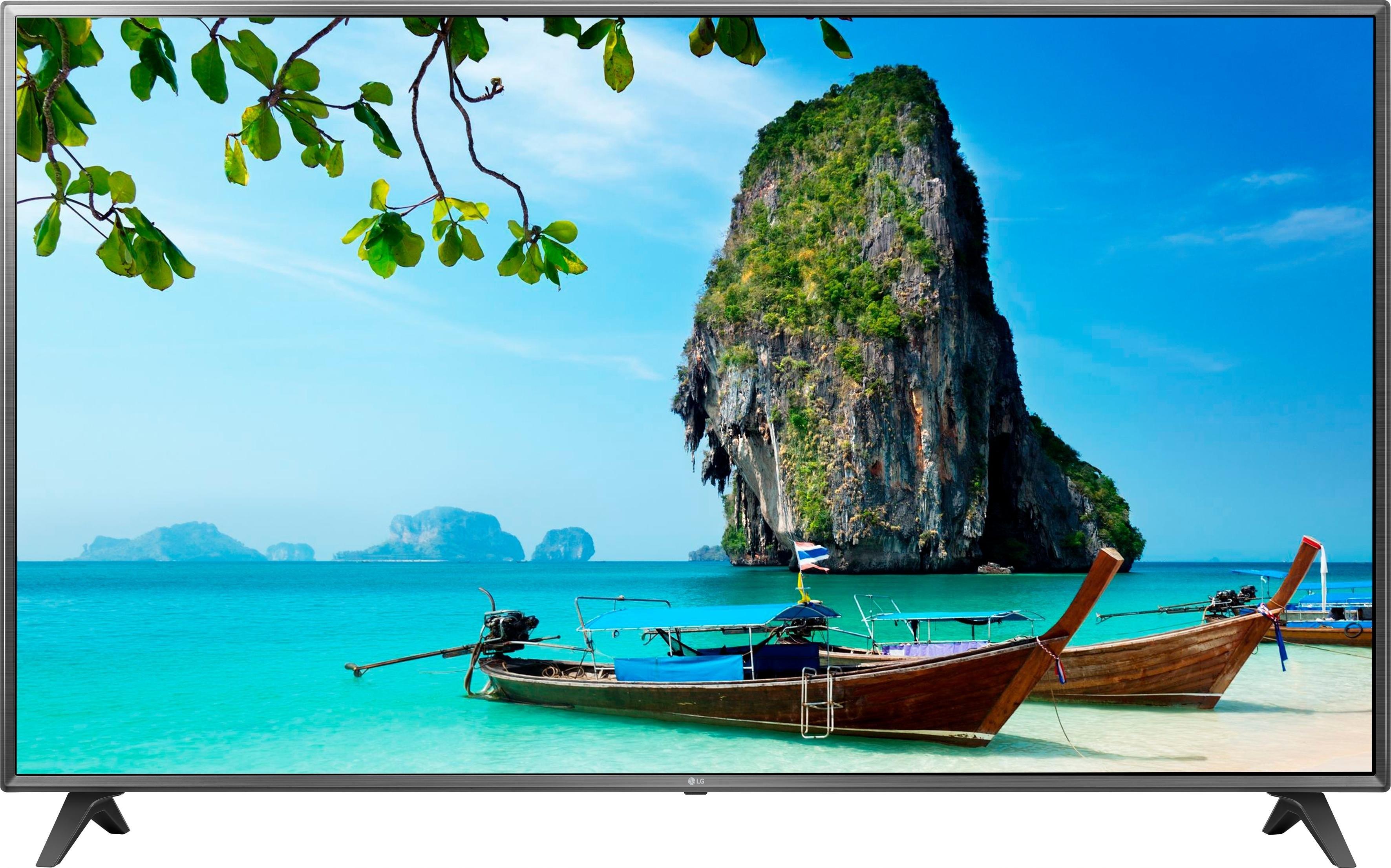 LG 75UM7110PLB lcd-led-tv (189 cm / 75 inch), 4K Ultra HD, Smart-TV nu online bestellen
