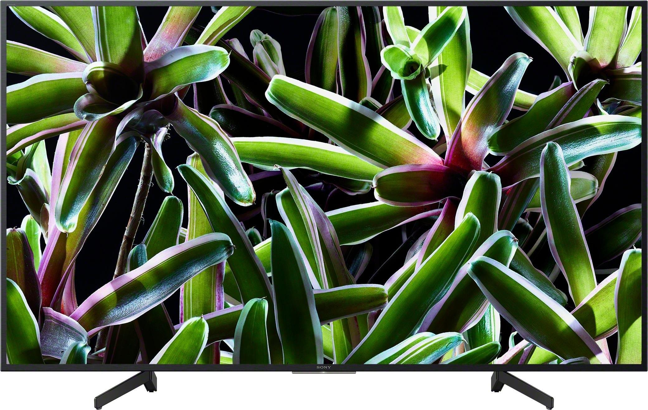 SONY KD65XG7005BAEP led-tv (164 cm / 65 inch), 4K Ultra HD, Smart-TV nu online kopen bij OTTO