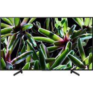 sony kd55xg7005baep led-tv (139 cm - 55 inch), 4k ultra hd, smart-tv zwart