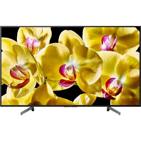 SONY UHD TV KD-43XG8096