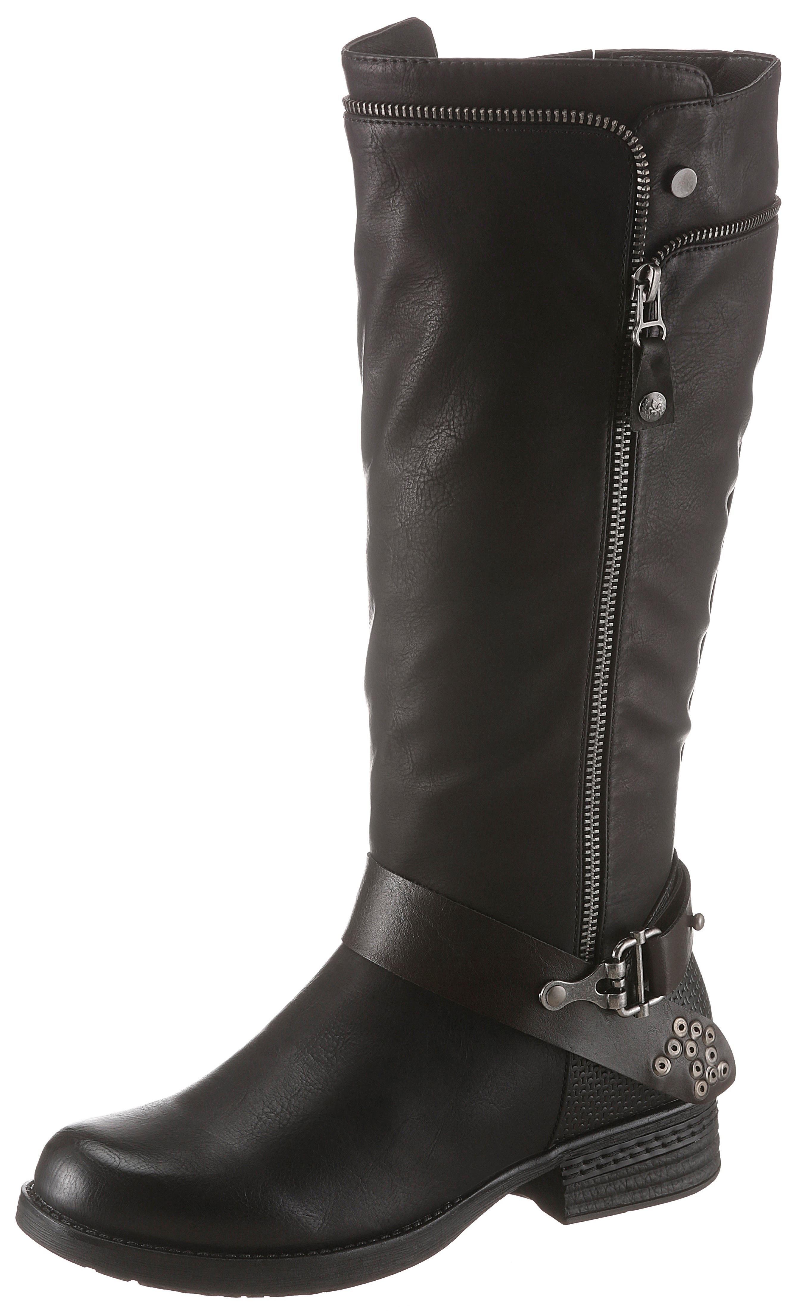 Rieker laarzen online kopen op otto.nl