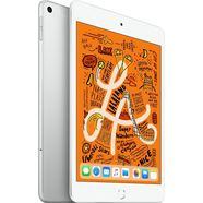 "apple tablet ipad mini - 256gb - wifi + cellular, 7,9 "", ios, inclusief oplader zilver"