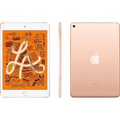 apple »ipad mini - 256gb - wifi« tablet (7,9'', 256 gb, ios) goud