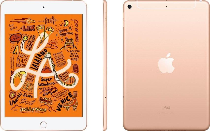 Apple »iPad mini - 64GB - wifi« tablet (7,9'', 64 GB, iOS) in de webshop van OTTO kopen
