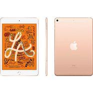 "apple tablet ipad mini - 256gb - wifi, 7,9 "", ios, inclusief oplader goud"