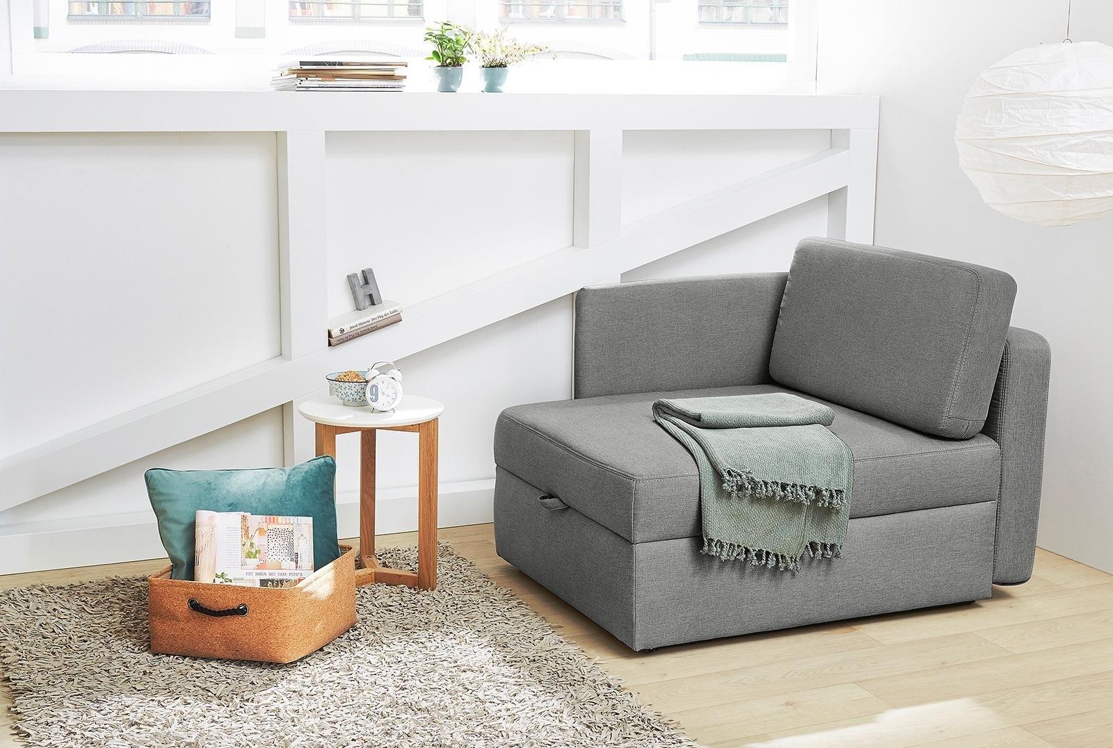Jockenhöfer Gruppe fauteuil nu online bestellen