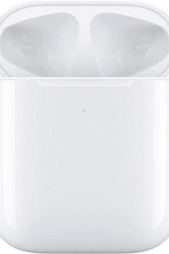 apple »wireless charging case voor airpods (2019)« wit