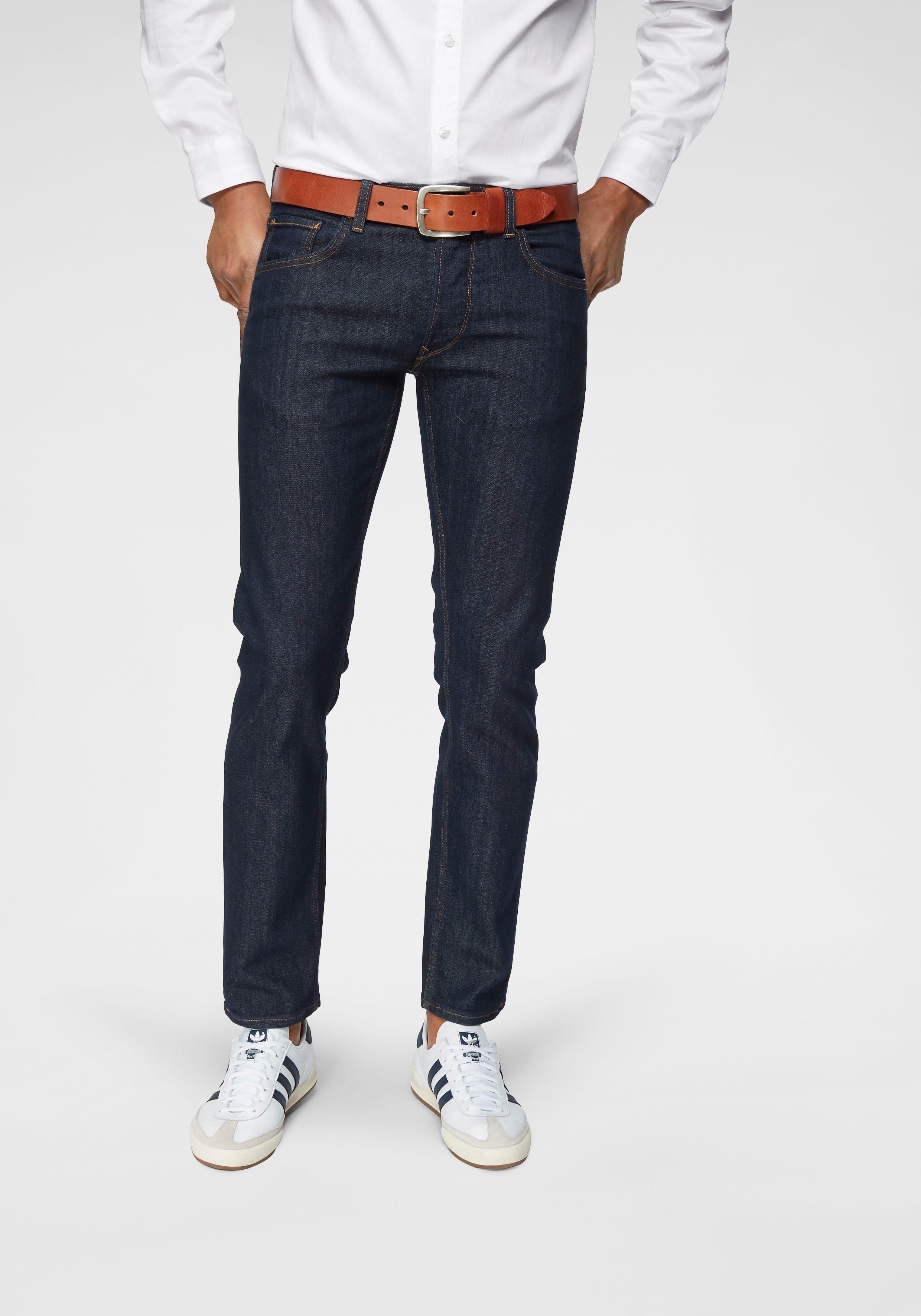 Lee regular fit jeans »DAREN« goedkoop op otto.nl kopen