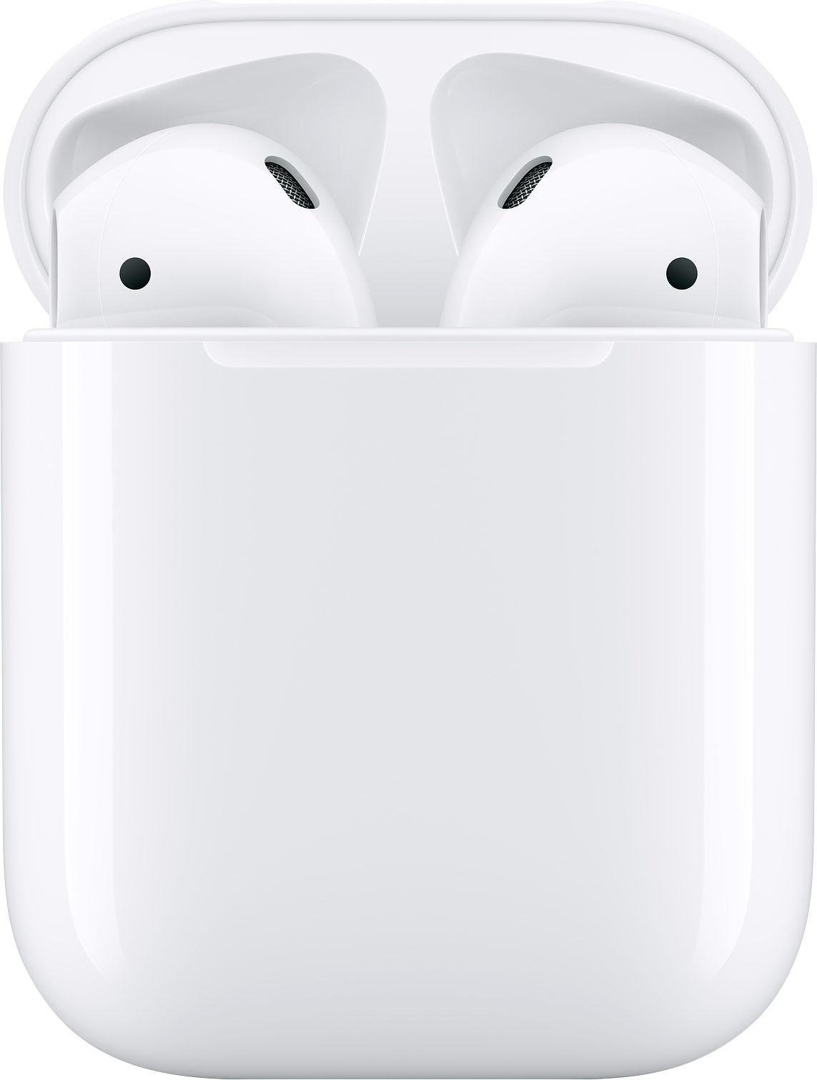 Apple »AirPods with Charging Case (2019)« in-ear-hoofdtelefoon (bluetooth, spraakbesturing) - gratis ruilen op otto.nl