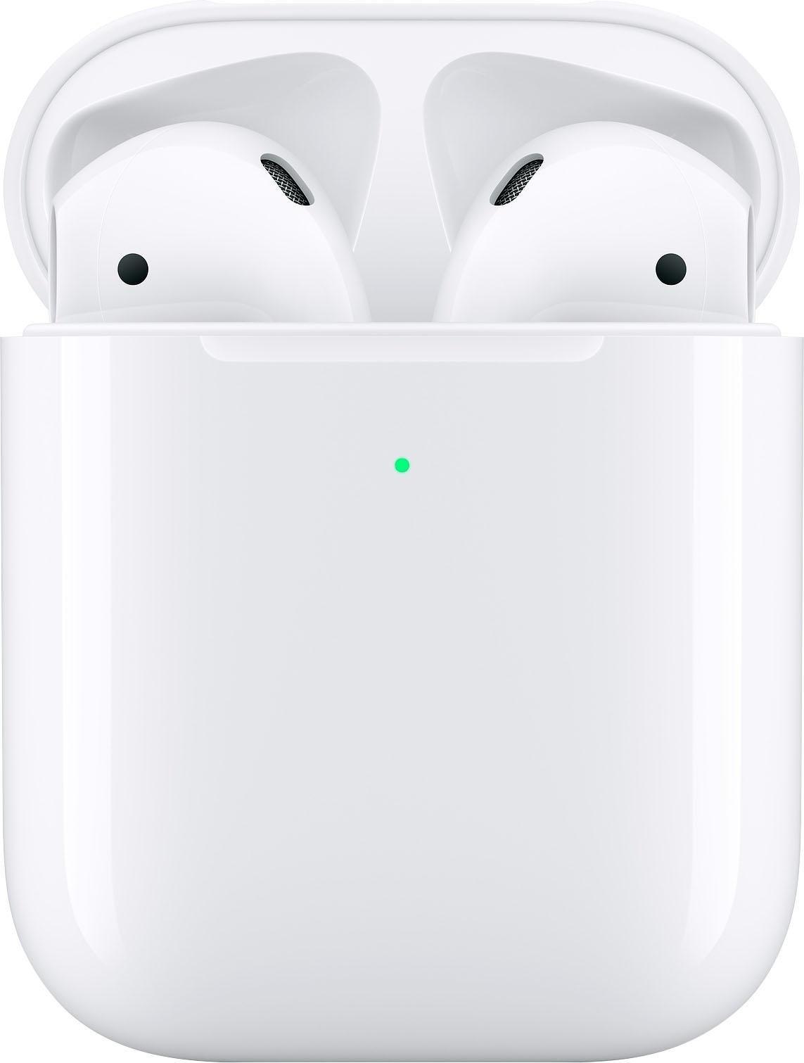 Apple »AirPods met Wireless Charging Case 2019« in-ear-hoofdtelefoon (bluetooth, spraakbesturing) goedkoop op otto.nl kopen