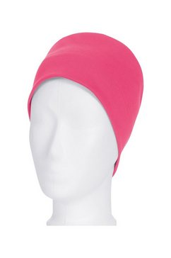 trigema soft-cap viscose roze
