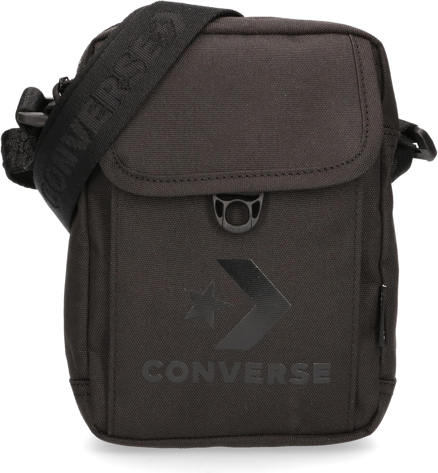 5346f12046d Converse schoudertas »Cross Body 2, Black« koop je bij   OTTO