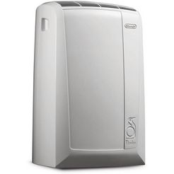 de'longhi airco pac n82 eco mobiele airco met ontvochtigingsfunctie wit