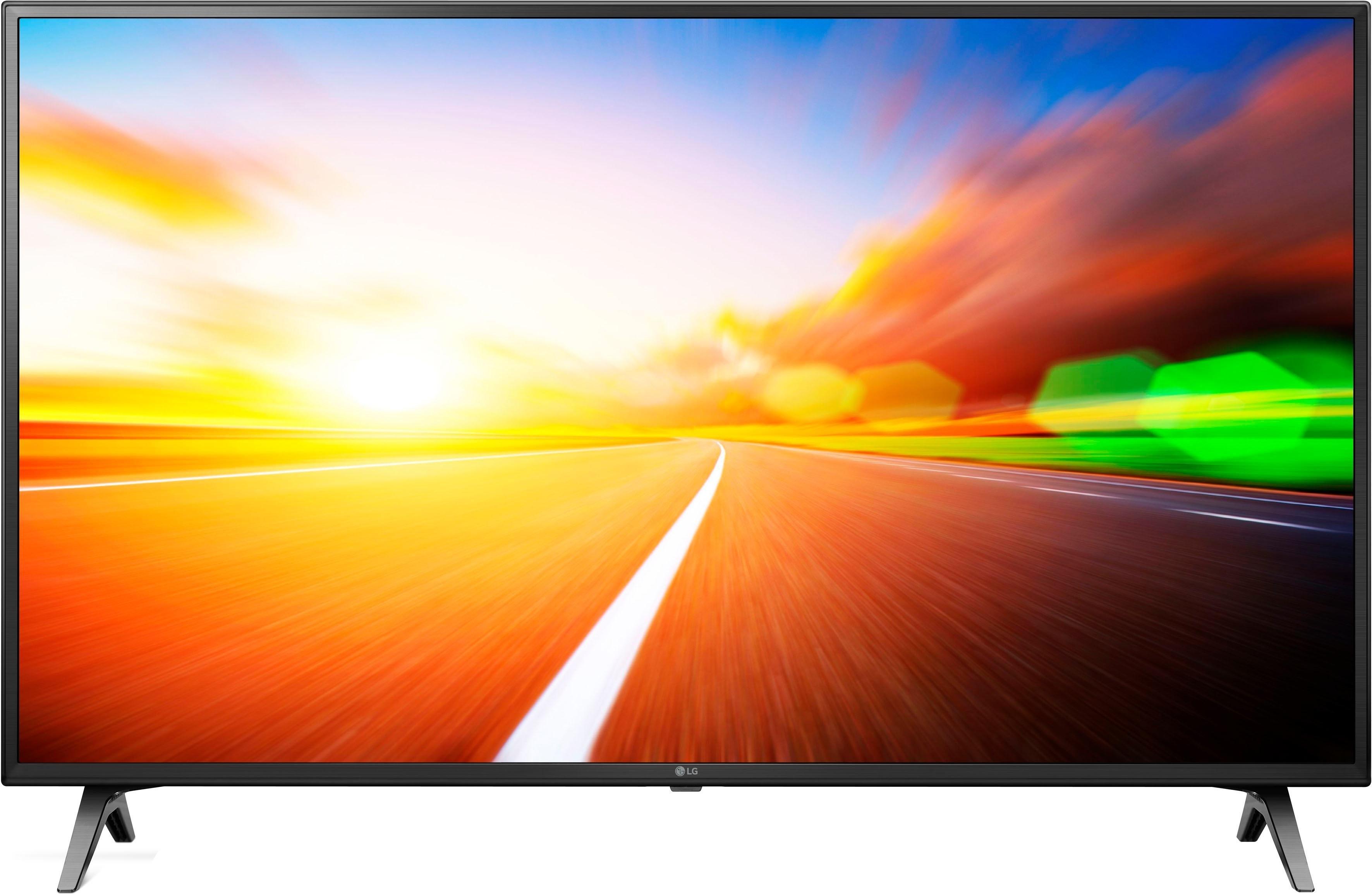 Op zoek naar een LG 55UM71007LB lcd-led-tv (139 cm / 55 inch), 4K Ultra HD, Smart-TV? Koop online bij OTTO
