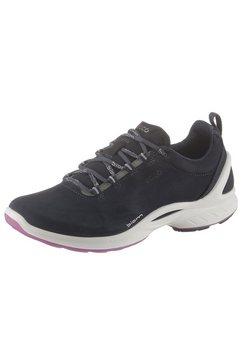 ecco sneakers »biom fjuel« blauw